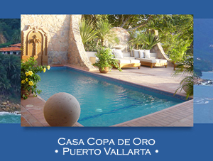 Puerto Vallarta Vacation Rental, Puerto Vallarta Rentals